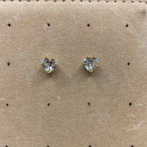 Swarovski Solitary Earring Studs